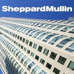 Sheppard, Mullin, Richter & Hampton, LLP