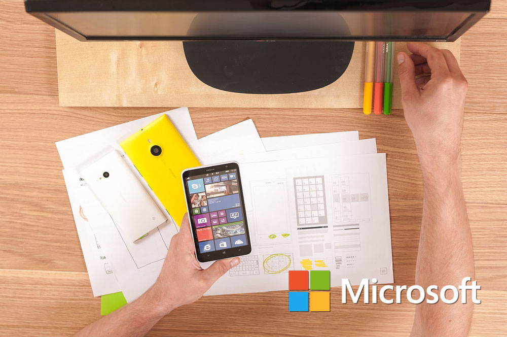 Communication Strategies provides consulting services for Microsoft clients
